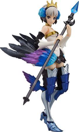 Odin Sphere: Leifthrasir figma #341 Figur: Gwendolyn