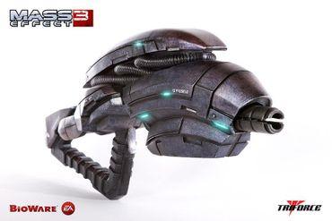 Mass Effect 3 1/1 Replika: Geth Impulsgewehr – Bild 1