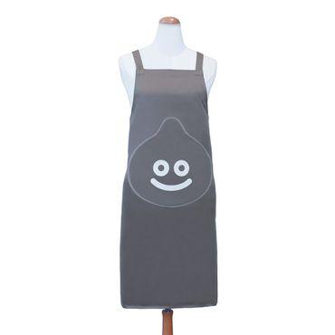 Dragon Quest Smile Slime Kochschürze: Metallschleim