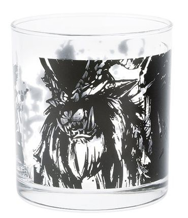 Monster Hunter: World Ichiban KUJI F-Preis Glas: Teostra