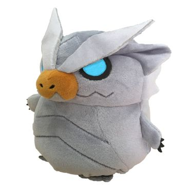 Monster Hunter: World Mochi Kawa Plüsch Figur: Kushala Daora – Bild 1