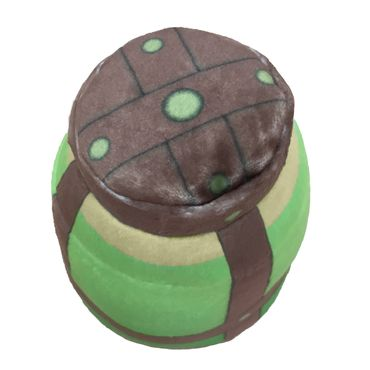 Monster Hunter: World Mochi Kawa Plüsch Figur: Trank – Bild 2