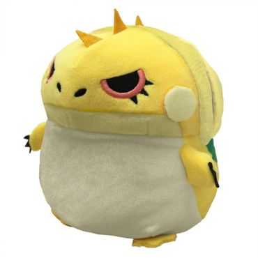 Monster Hunter: World Mochi Kawa Plüsch Figur: Groß-Jagras – Bild 1
