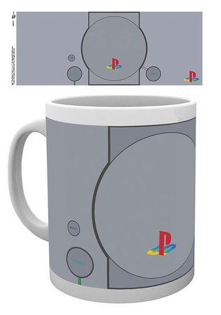 Playstation 280ml Tasse: PSX Konsole