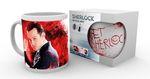 Sherlock 280ml Tasse: Mycroft Holmes [Get Sherlock] 001