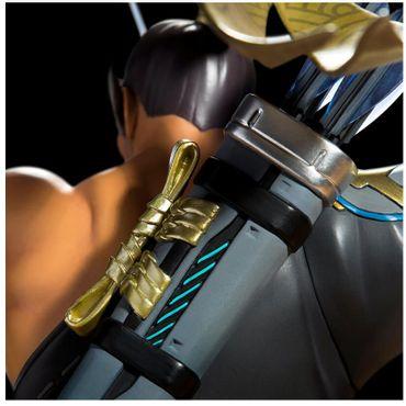 Overwatch Statue: Hanzo Shimada – Bild 7