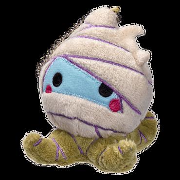Overwatch Plüsch Anhänger: Mini-Pachimari [Pachimumie] – Bild 1