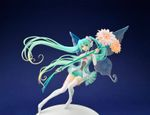 Hatsune Miku GT Project 1/1 Statue: Racing Miku [2017 Version] 001