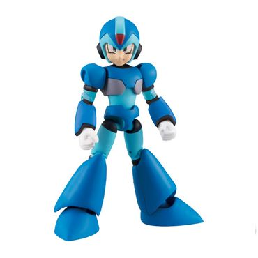 Mega Man 66 Action Dash Rockman Volume 2 Trading Figur: 1. X [Mega Man X] – Bild 1