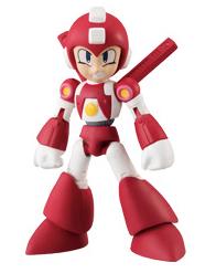 Mega Man 66 Action Dash Rockman Volume 2 Trading Figur: 5. Super Mega Man [Mega Man 7] – Bild 1