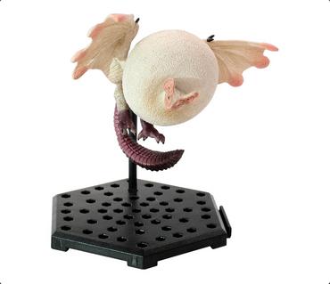 Capcom Figure Builder Monster Hunter Standard Model Plus Volume 10 Trading Figur: Paolumu – Bild 1