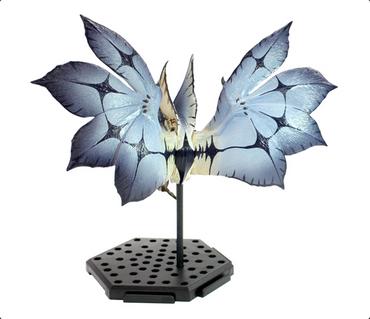 Capcom Figure Builder Monster Hunter Standard Model Plus Volume 10 Trading Figur: Legiana – Bild 3