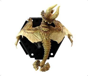 Capcom Figure Builder Monster Hunter Standard Model Plus Volume 10 Trading Figur: Diablos – Bild 5