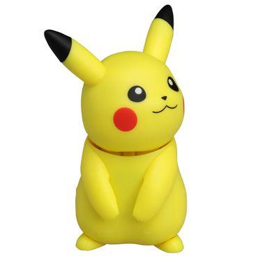 Pokémon Hey HelloPika Sound Figur: Pikachu – Bild 3