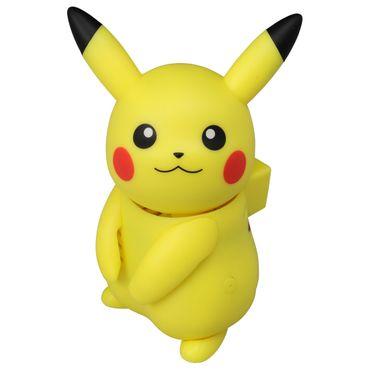 Pokémon Hey HelloPika Sound Figur: Pikachu – Bild 4