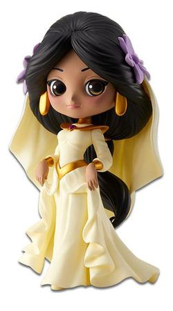 Q posket Disney Characters -Jasmine Dreamy Style- Statue: Prinzessin Jasmin [Version A]