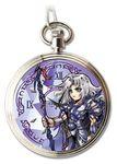 Dissidia Final Fantasy Opera Omnia Pocket Watch Volume 2 Uhr: Cecil Harvey [Final Fantasy IV]