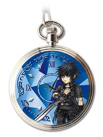 Dissidia Final Fantasy Opera Omnia Pocket Watch Volume 2 Uhr: Noctis Lucis Caelum [Final Fantasy XV]