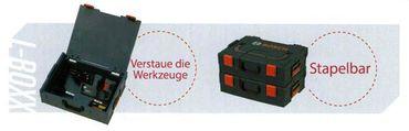 Bosch Miniature Collection Professional Safe Series Trading Figur: Werkzeugkoffer L-BOXX – Bild 2