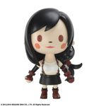 Theatrhythm Final Fantasy Static Arts Mini Volume 1 Figur: Tifa Lockhart 001