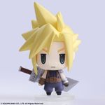 Final Fantasy Trading Arts Mini Volume 01 Figur: Cloud Strife [Final Fantasy VII] 001