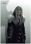 Final Fantasy VII: Advent Children Wall Scroll: Sephiroth