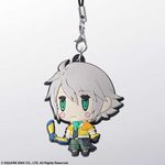 Final Fantasy Trading Rubber Strap Volume 5 Anhänger: Hope Estheim [Final Fantasy XIII]