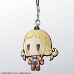 Final Fantasy Trading Rubber Strap Volume 5 Anhänger: Penelo [Final Fantasy XII]