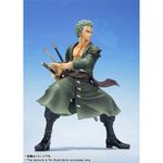 One Piece FiguartsZERO 5th Anniversary Edition Statue: Lorenor Zorro 001