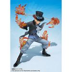 One Piece FiguartsZERO 5th Anniversary Edition Statue: Sabo