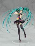 Vocaloid 1/8 Statue: Hatsune Miku [Tell Your World Version] 001