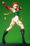 Street Fighter x Bishoujo [Super Street Fighter II] 1/7 Statue: Cammy White