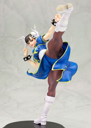 Street Fighter x Bishoujo [Street Fighter II] 1/7 Statue: Chun-Li