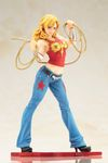 DC Comics x Bishoujo [The New Teen Titans] 1/7 Statue: Cassandra Sandsmark aka Wonder Girl 001