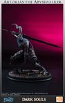Dark Souls: Artorias of the Abyss 1/4 Statue: Artorias der Abgrundschreiter 001