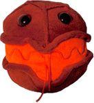 RIESENmikroben Plüschfigur: Rotalge [Alexandrium tamarense] 001