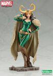 Marvel x Bishoujo [Thor] 1/7 Statue: Lady Loki 001