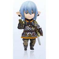 Final Fantasy XIV: Online Minion Figure Volume 2 Figur: Haurchefant