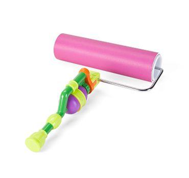 Splatoon Fusselrolle: Klecksroller [Pink]