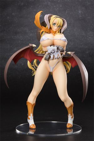 The Seven Deadly Sins 1/7 Statue: Mammon [Western Swimsuit Another Color Version]