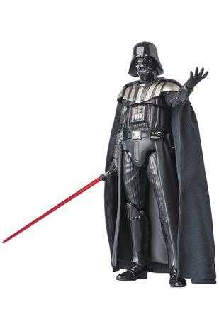 Star Wars: Episode III - Die Rache der Sith MAFEX No.037 Figur: Darth Vader [Revenge of the Sith Version] – Bild 1