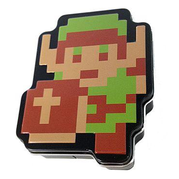 The Legend of Zelda Orangebonbons: Klassik-Link [8-Bit]