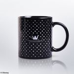 Kingdom Hearts Unchained χ Tasse: Monogram