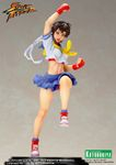 Street Fighter x Bishoujo [Street Fighter Alpha II] 1/7 Statue: Sakura Kasugano