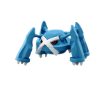 Pokémon Moncollé Monster Collection MC-059 Figur: #376 Metagross