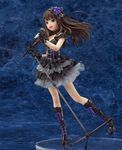 THE iDOLM@STER: Cinderella Girls 1/8 Statue: Rin Shibuya [New Generation Version] 001