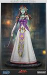 The Legend of Zelda: Twilight Princess 1/4 Statue: Ganons Marionette Zelda
