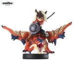 Monster Hunter Stories amiibo: One-Eyed Rathalos & Lute