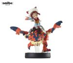 Monster Hunter Stories amiibo: One-Eyed Rathalos & Sophia