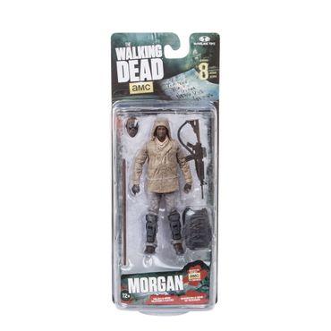 The Walking Dead Serie 8 Action-Figur: Morgan Jones – Bild 8